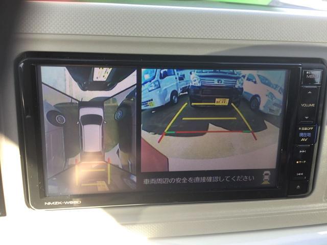 X SAIII 4WD ナビドラレコ パノラマモニター(11枚目)