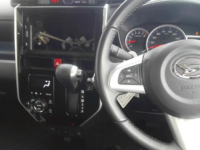 カスタムG リミテッド SAIII 4WD(9枚目)