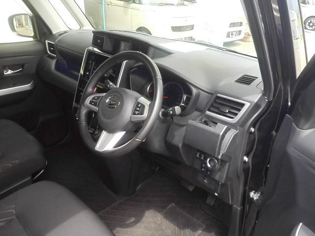 カスタムG リミテッド SAIII 4WD(11枚目)