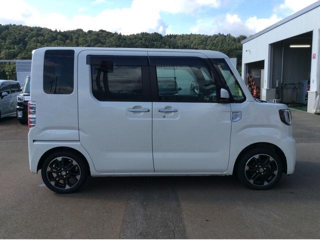 「ダイハツ」「ウェイク」「コンパクトカー」「長野県」の中古車4