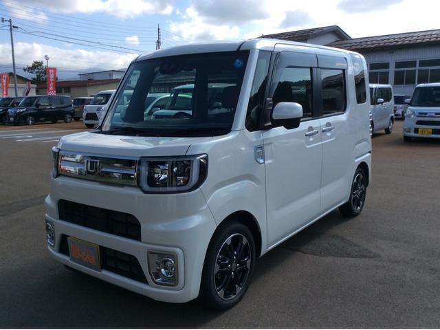 「ダイハツ」「ウェイク」「コンパクトカー」「長野県」の中古車7