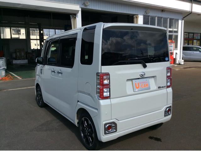 「ダイハツ」「ウェイク」「コンパクトカー」「長野県」の中古車9