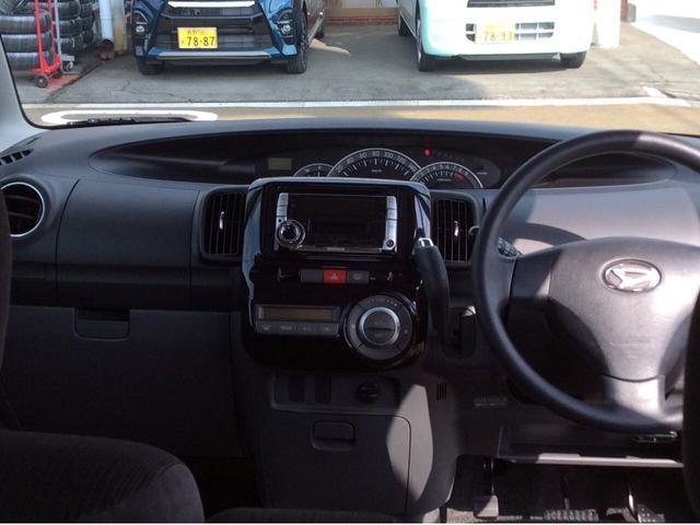 カスタムX4WD ETC CVT(15枚目)