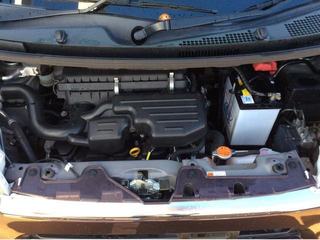 カスタムX4WD ETC CVT(17枚目)