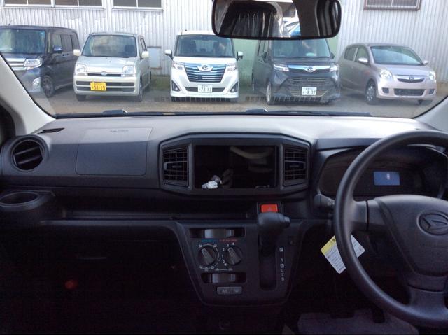 L SAIII 4WD 衝突軽減ブレーキ(15枚目)