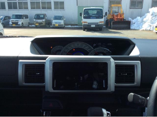 「ダイハツ」「ウェイク」「コンパクトカー」「長野県」の中古車10