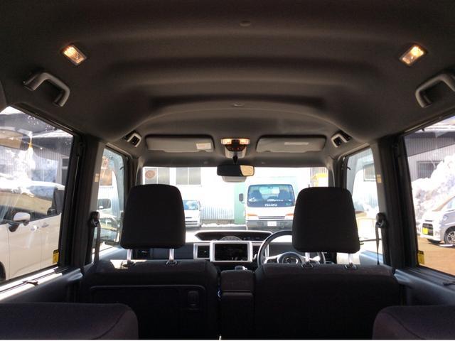 「ダイハツ」「ウェイク」「コンパクトカー」「長野県」の中古車12