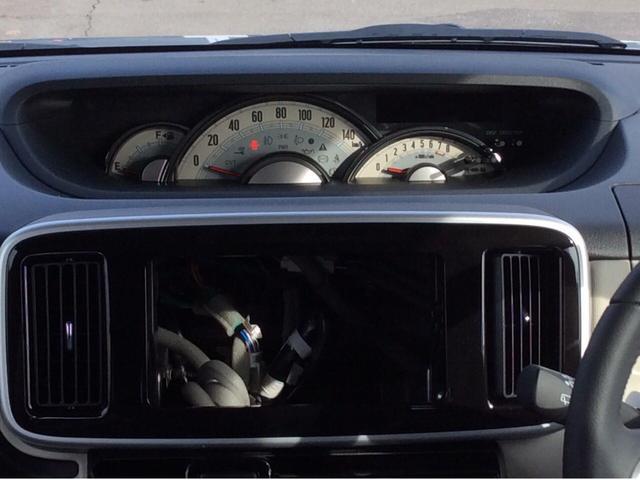 Gブラックアクセントリミテッド 4WD SA3(10枚目)