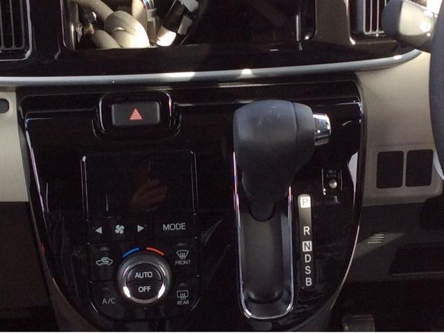Gブラックアクセントリミテッド 4WD SA3(11枚目)