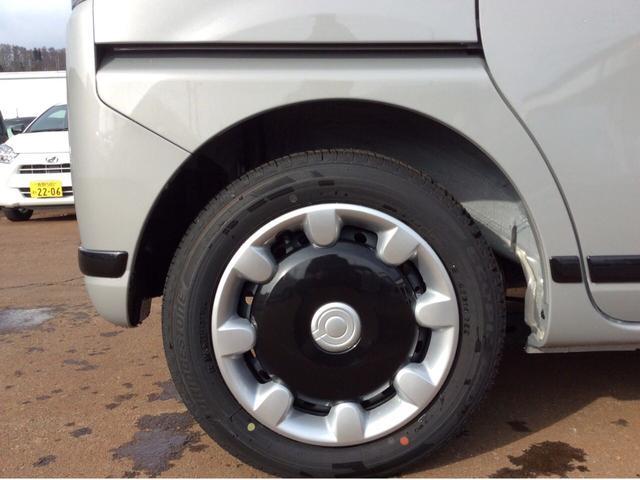 Gブラックアクセントリミテッド 4WD SA3(20枚目)