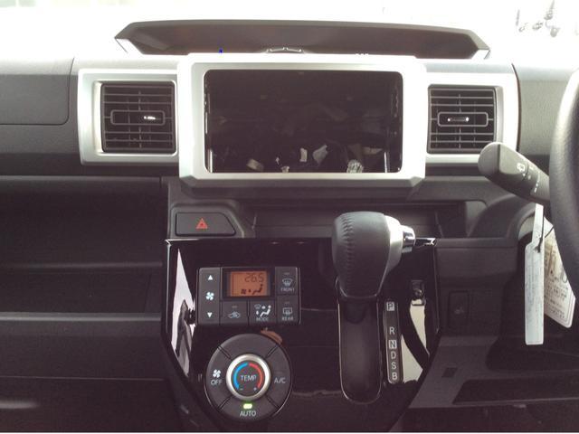 GターボSAIII 4WD バックカメラ(10枚目)