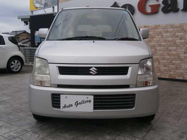 スズキ ワゴンR 4WD FX