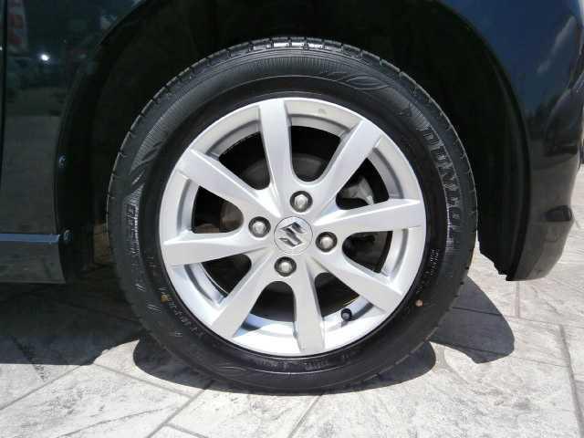 スズキ ワゴンRスティングレー 4WD X