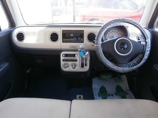 スズキ アルトラパン 4WD X