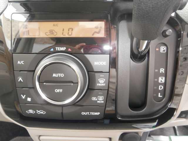 スズキ パレット 4WD X