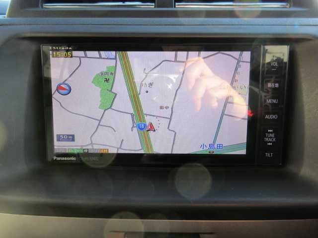 Z Qバージョン 4WD HDDナビ フルセグTV(9枚目)