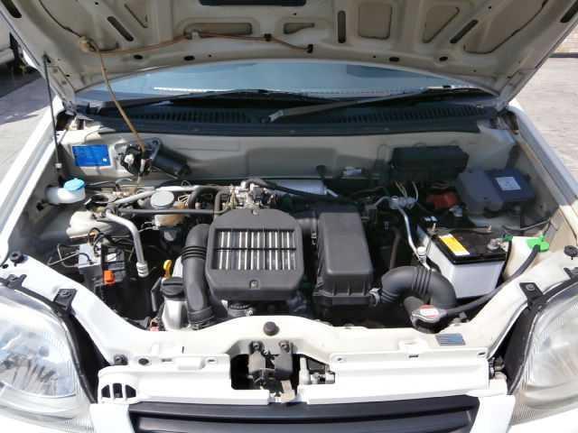 N-1 ターボ 4WD オートマ(19枚目)