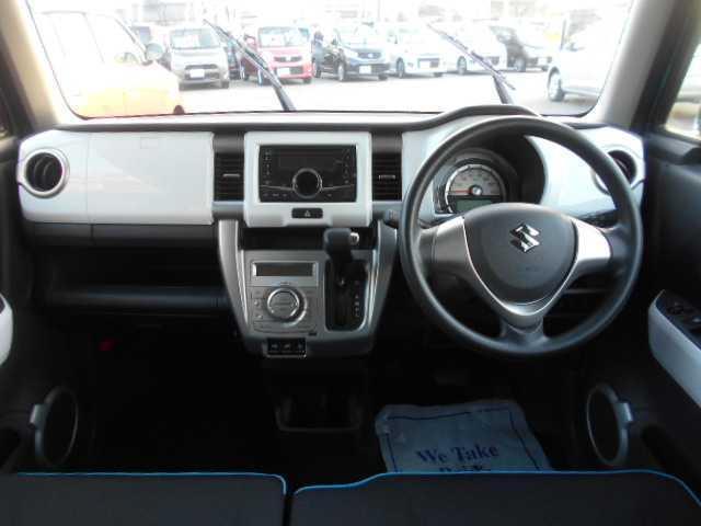 G 4WD 2トーンルーフ レーダーブレーキサポート(5枚目)