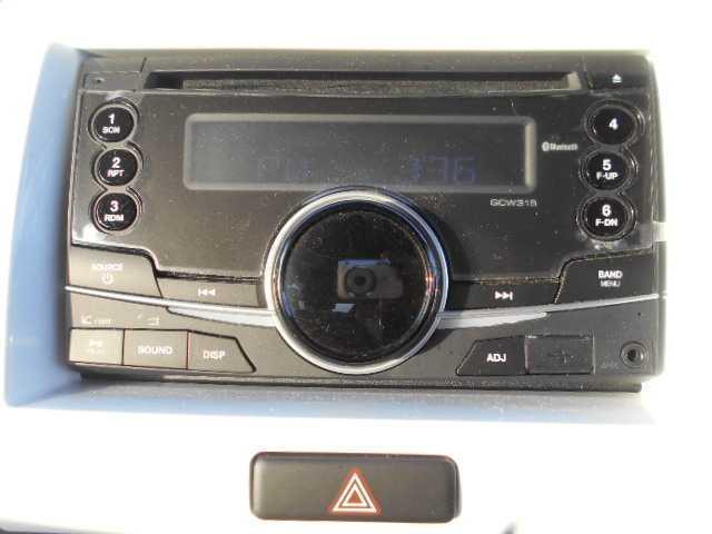 G 4WD 2トーンルーフ レーダーブレーキサポート(11枚目)