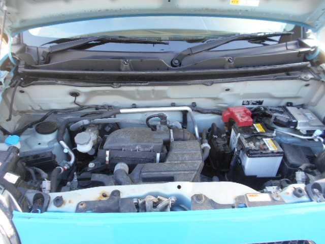 G 4WD 2トーンルーフ レーダーブレーキサポート(19枚目)