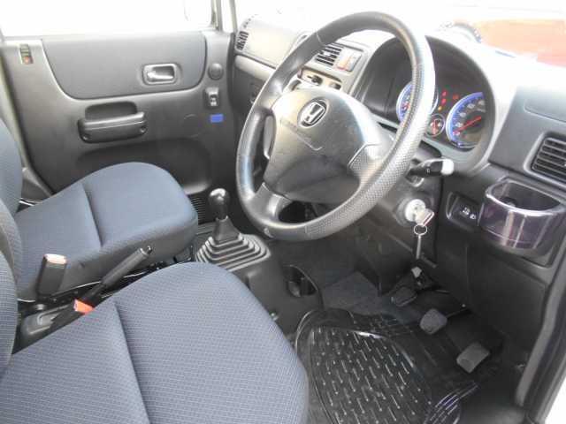 L 4WD MT5速 キーレス(6枚目)