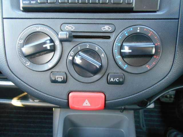 VE 4WD オートマ キーレス(12枚目)
