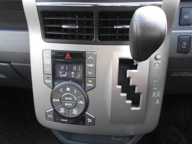 X Lエディション 8人4WD 両側電動スライドドア(12枚目)