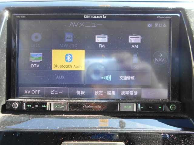 ハイウェイスター 4WD 社外SDナビ フルセグTV(10枚目)