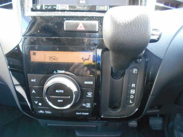 ハイウェイスター 4WD 社外SDナビ フルセグTV(11枚目)