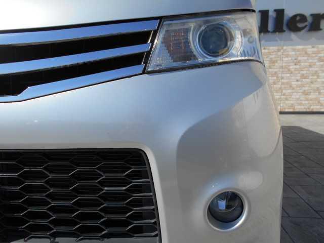 ハイウェイスター 4WD 社外SDナビ フルセグTV(18枚目)