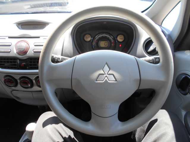 ビバーチェ 4WD スマートキー オートマ(10枚目)