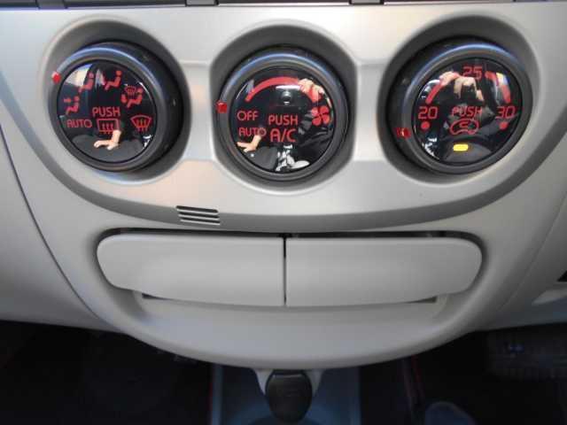 ビバーチェ 4WD スマートキー オートマ(12枚目)