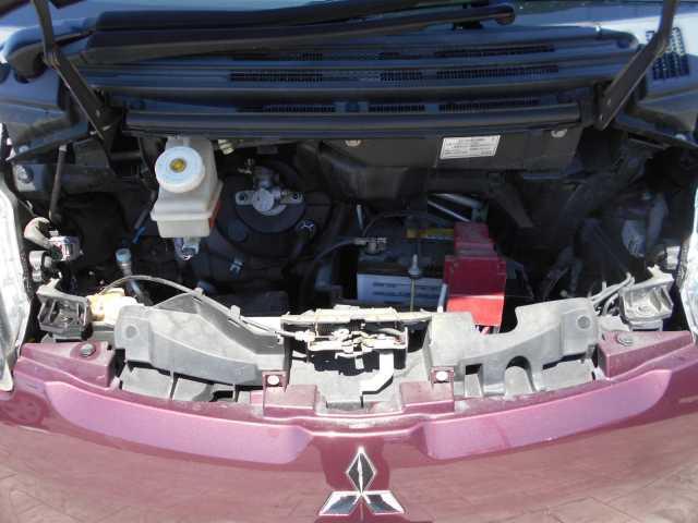 ビバーチェ 4WD スマートキー オートマ(19枚目)