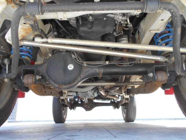 クロスアドベンチャー ターボ 4WD リフトアップ(16枚目)