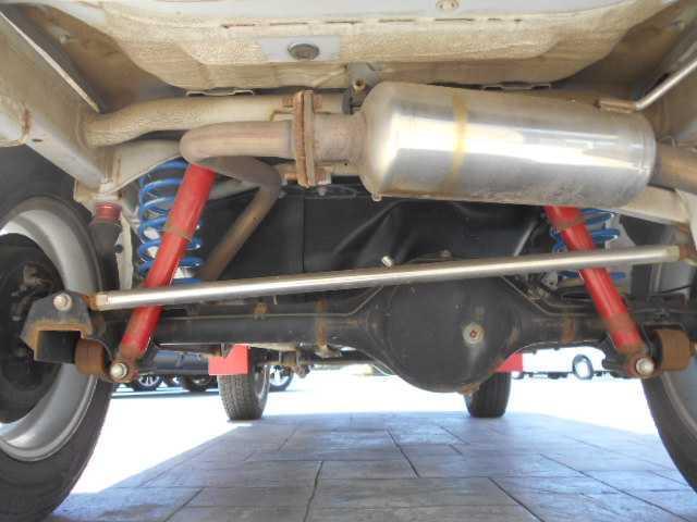 クロスアドベンチャー ターボ 4WD リフトアップ(17枚目)