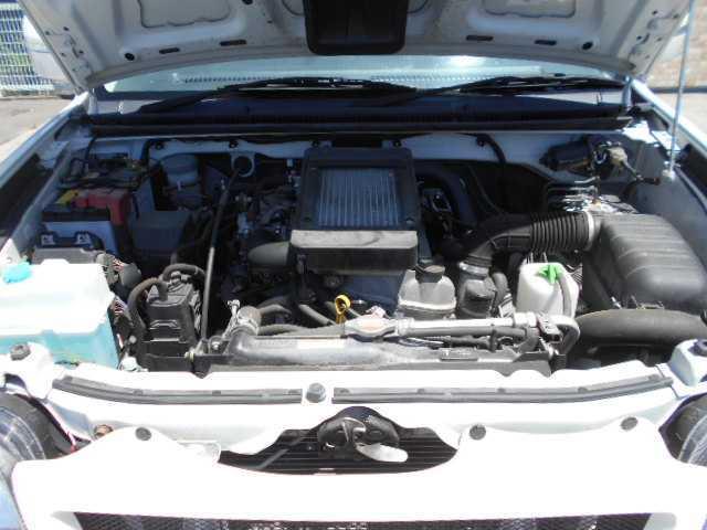 クロスアドベンチャー ターボ 4WD リフトアップ(19枚目)