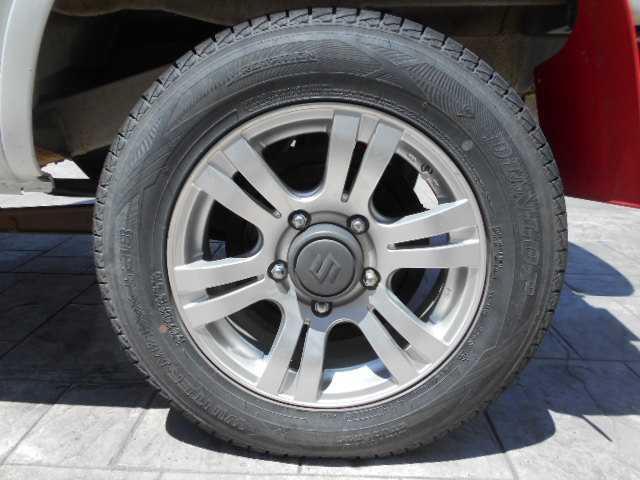 クロスアドベンチャー ターボ 4WD リフトアップ(20枚目)