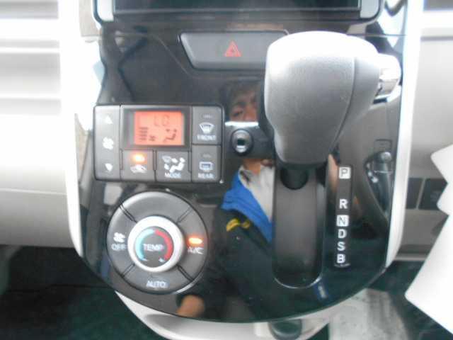 X4WD 電動スライドドア ecoIDLE(11枚目)