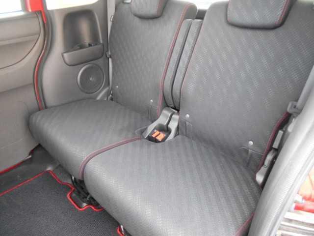 カスタムSSパッケージ2トーンカラースタイル4WD(9枚目)