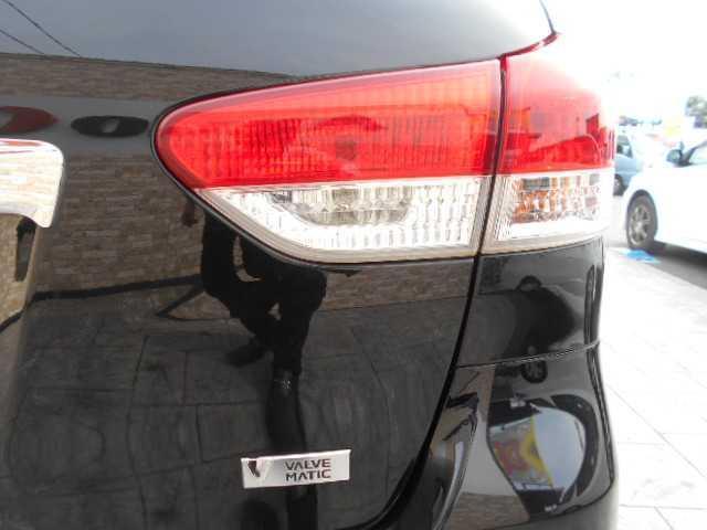 1.8S7人 4WD モデリスタエアロ(18枚目)