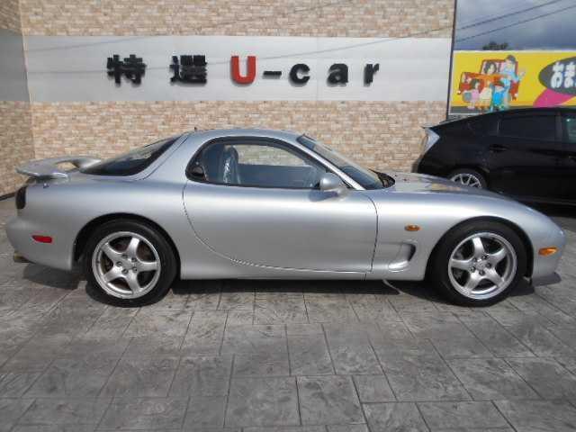「マツダ」「RX-7」「クーペ」「長野県」の中古車3