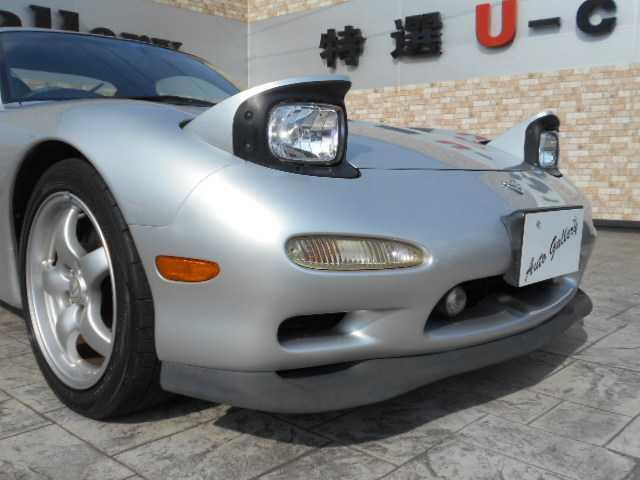 「マツダ」「RX-7」「クーペ」「長野県」の中古車15