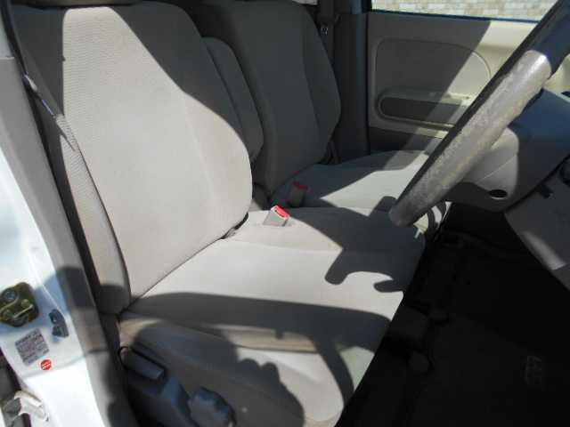 X4WD インテリキー キーフリー シートヒーター(7枚目)
