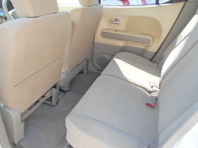 X4WD インテリキー キーフリー シートヒーター(8枚目)