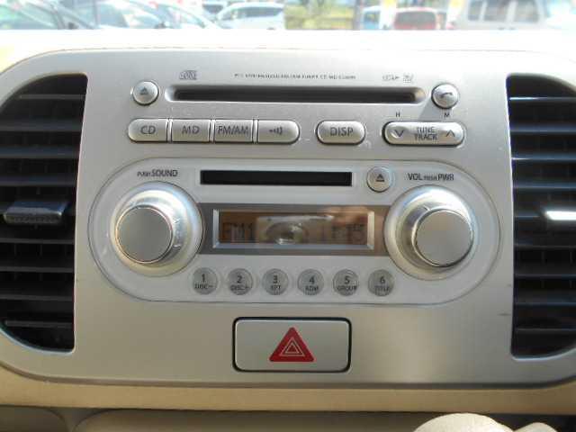 X4WD インテリキー キーフリー シートヒーター(11枚目)
