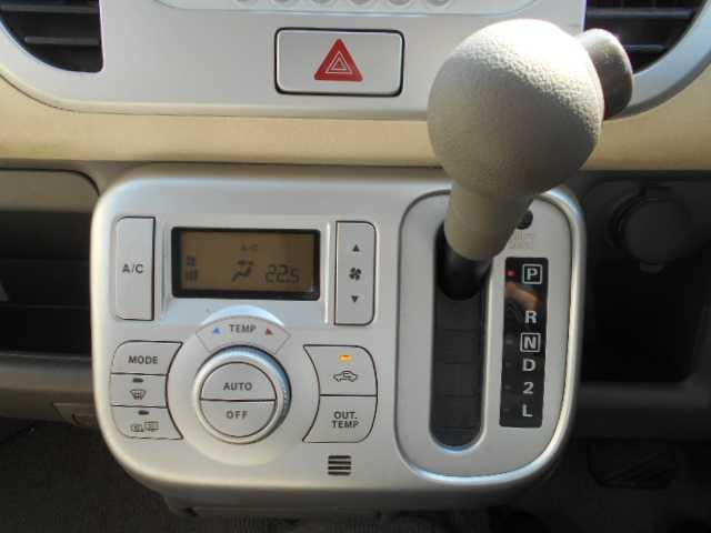 X4WD インテリキー キーフリー シートヒーター(12枚目)