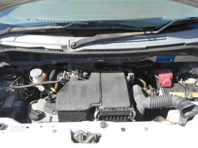 X4WD インテリキー キーフリー シートヒーター(19枚目)
