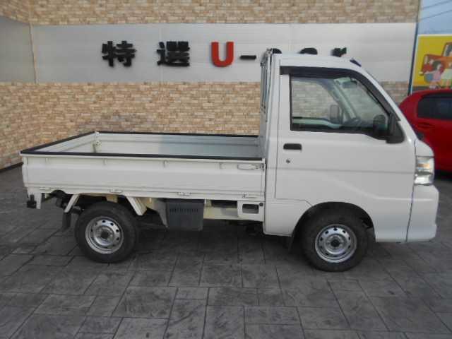 JA 4WD エアコンパワステ(3枚目)