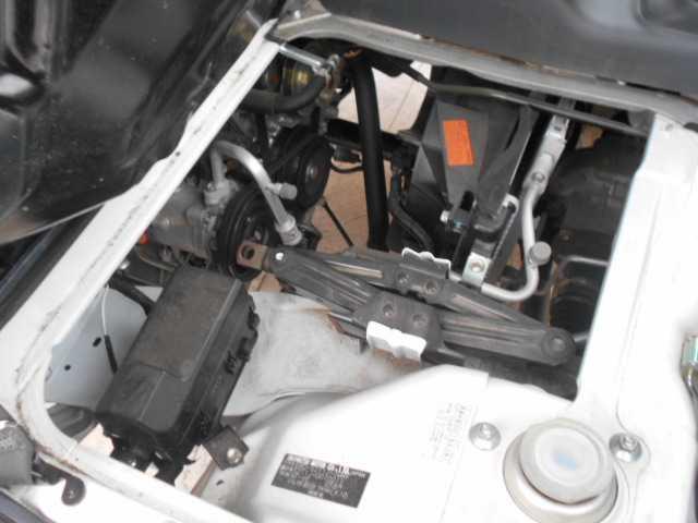 JA 4WD エアコンパワステ(17枚目)