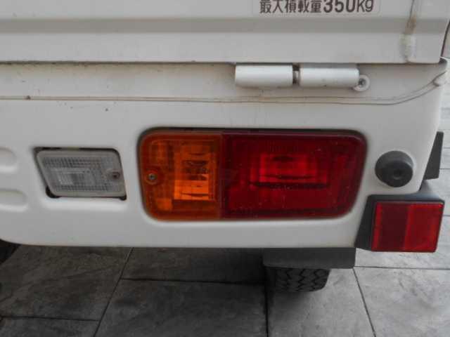 JA 4WD エアコンパワステ(19枚目)